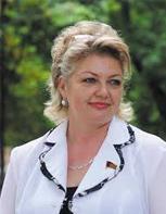 Князева Елена Александровна