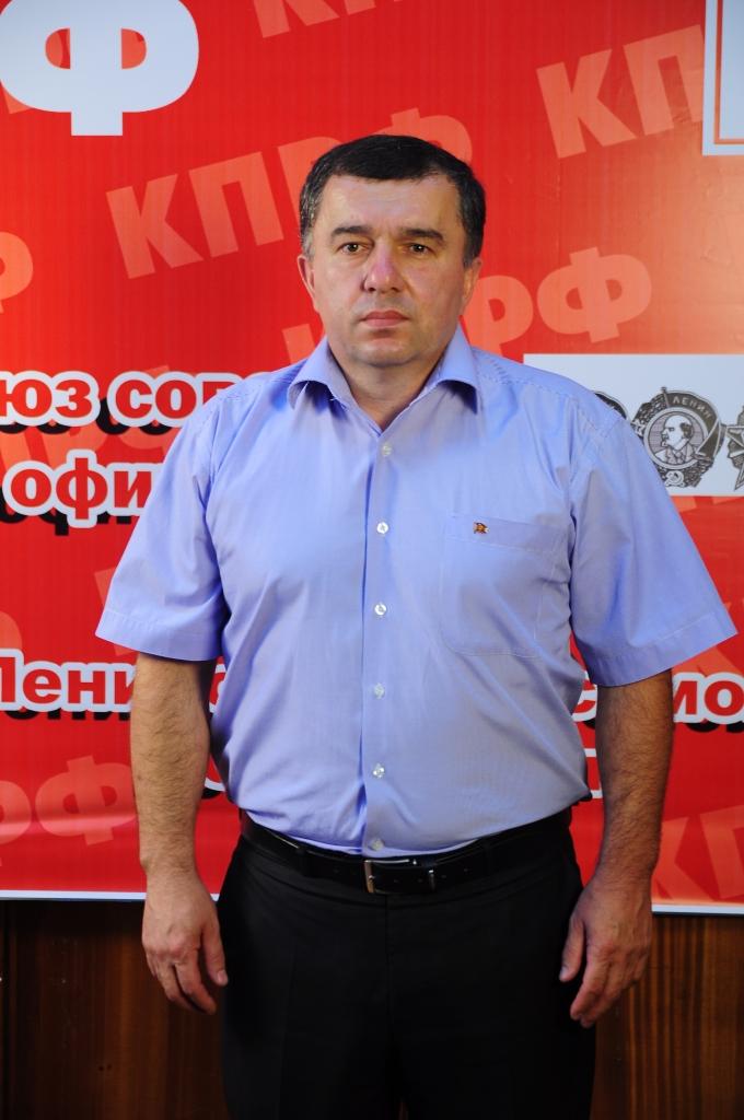 Тайсаев Эльбрус Куцукович