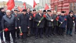 Г.А. Зюганов: Наступила сталинская весна!