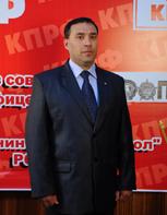 Хестанов Артур Александрович