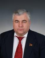 Тайсаев Казбек Куцукович