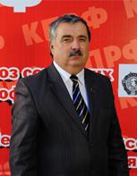 Будайчиев Нурмахомат Камалович
