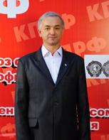 Цомаев Дмитрий Казбекович