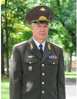 Соболев Виктор Иванович
