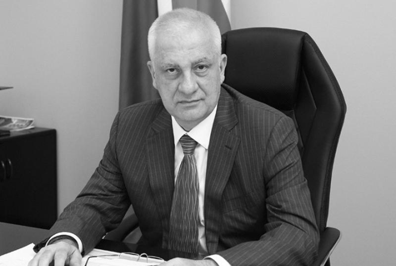 Депутат Госдумы Казбек Тайсаев выразил соболезнования в связи с безвременной кончиной Главы Республики Северная Осетия-Алания Тамерлана Агузарова