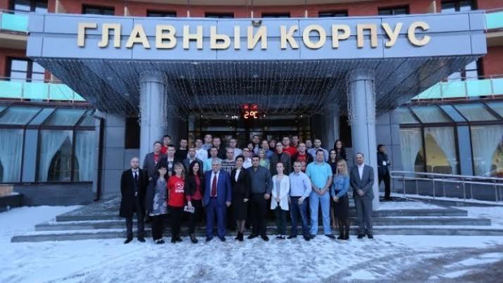 К.К. Тайсаев: При организации партшколы учитывался сталинский принцип «кадры решают всё»