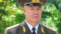 98-ая годовщина создания Красной армии.