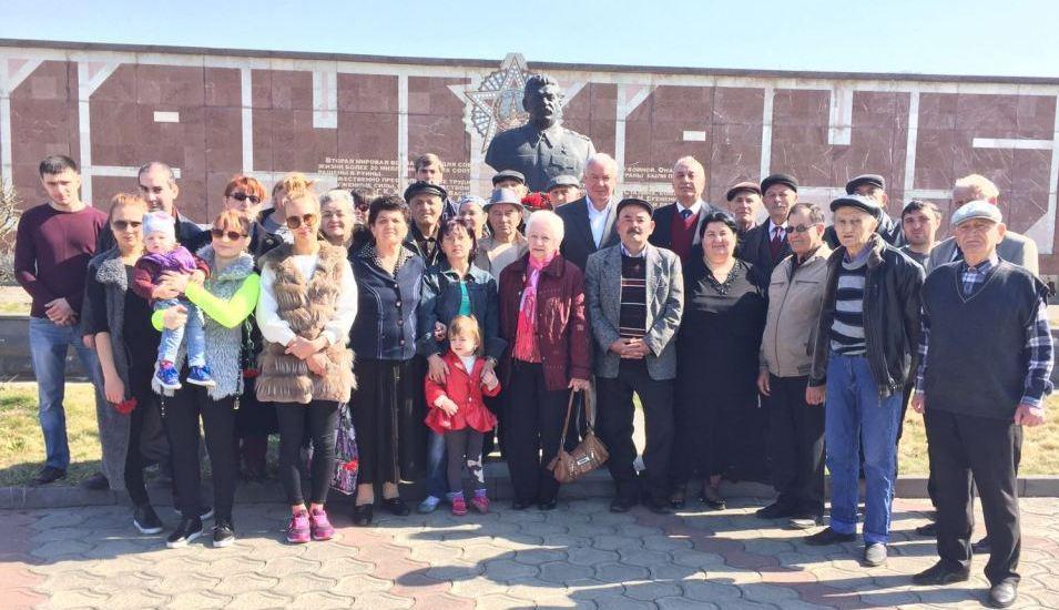 День памяти Иосифа Сталина