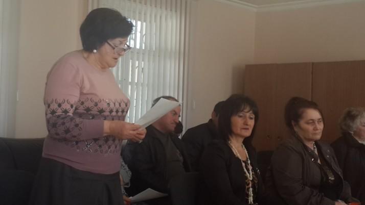 Кировский райком КПРФ отчитался о проделанной работе