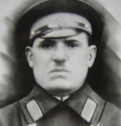Первый красный брандмейстер Осетии