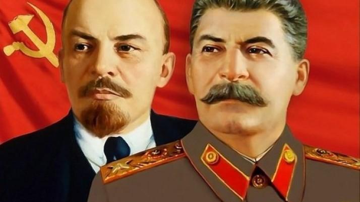 Ленин, Сталин и мещанство