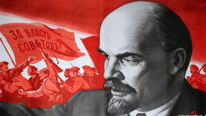 ГТРК «Алания»: Коммунисты Северной Осетии отметили 146-ю годовщину со дня рождения Ленина