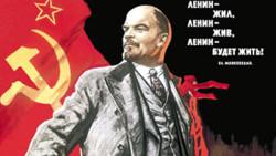146 лет вождю мирового пролетариата