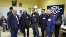 К.К. Тайсаев: «Нынешние выборы могут многое изменить в политической жизни Сербии»