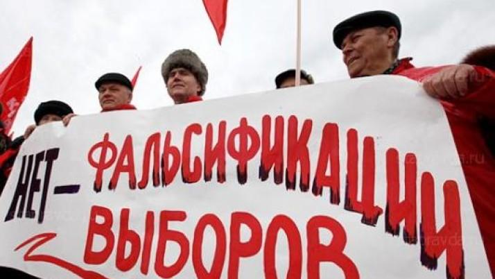 Нового Председателя ЦИК проинформировали об избирательных «талантах» Нижегородской области