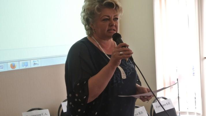 Состоялась XXXI отчетная Конференция дважды Орденоносного Северо-Осетинского республиканского отделения КПРФ