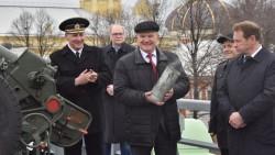 Г.А. Зюганов: Наша страна была первой державой мира