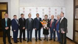 К.К. Тайсаев: «25-летие Парламентаризма Республики Южная Осетия – это путь к истинному народовластию»