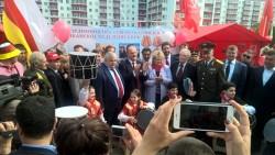 К.К. Тайсаев: «Форум народов России в Уфе стал знаковым событием в сфере национальной политики»