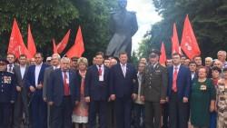 Наш дом – Кавказ, наше отечество — Россия