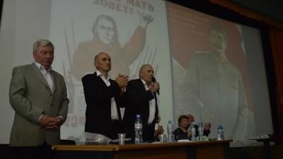 К.К. Тайсаев: «Съезд Народного Движения «Социалистическая Грузия» — это важнейшее событие в политической жизни современной Грузии»