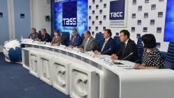 Г.А. Зюганов: «Продовольственная безопасность – основа национальной безопасности страны»