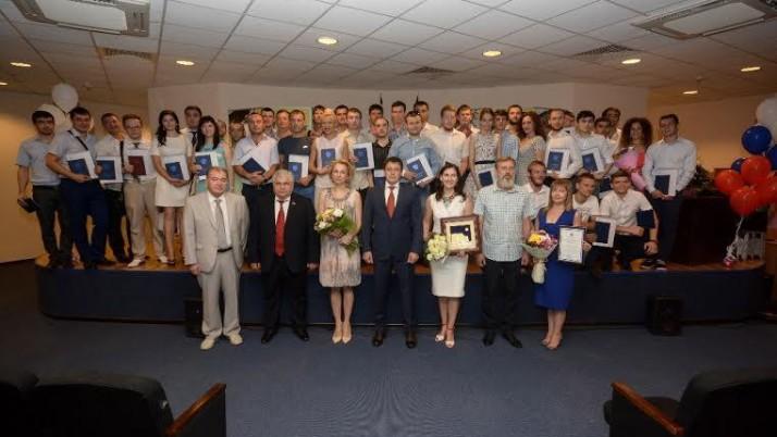 К.К. Тайсаев: «Сочинский филиал МАДИ вносит достойный вклад в дело подготовки специалистов автодорожной отрасли»