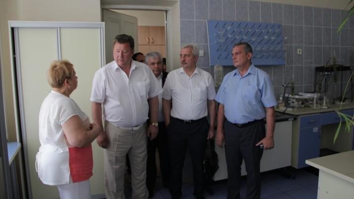 Владимир Кашин: В вопросах поддержки АПК давно пора перейти от слов к делу!