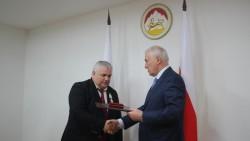 К.К. Тайсаев: «Восемь лет признания независимости Южной Осетии»