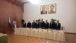 К.К. Тайсаев о 68-й годовщине установления дипломатических отношений между СССР и КНДР
