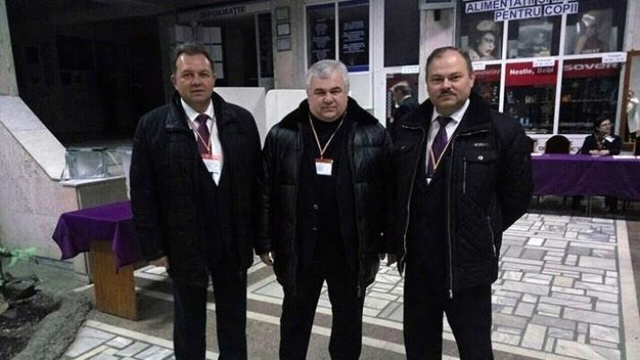 К.К. Тайсаев: «Молдавские избиратели сделали свой выбор»