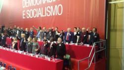 Газета «Правда». К.К. Тайсаев: «Марксистско-ленинским курсом»