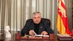 Поздравляем с 50-летием К.К.Тайсаева