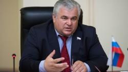 К.К. Тайсаев принял участие в работе Комитета Государственной Думы по федеративному устройству и вопросам местного самоуправления