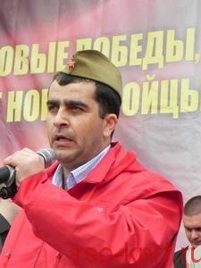 Ильгам Гаписов: Сталин смог выпестовать и закалить боевое единство различных народов СССР