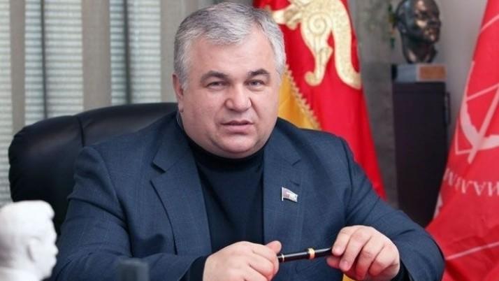Тайсаев Казбек Куцукович награжден Орденом Дружбы