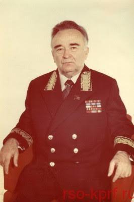 К.К. Тайсаев предложил увековечить имя Б.Е. Кабалоева – видного государственного и партийного деятеля Северного Кавказа