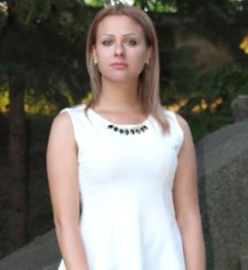 Карпенко Марина Сергеевна - Председатель КРК Северо - Осетинского рескома КПРФ