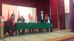 Кандидаты в депутаты Парламента РСО – Алания Северо-Осетинского республиканского отделения КПРФ встретились с жителями Мизура