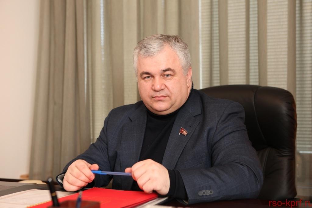 К.К. Тайсаев: «С помощью безвизового режима с Евросоюзом трудоспособное население постсоветских республик просто «выдавливается» из страны для поиска работы на чужбине»