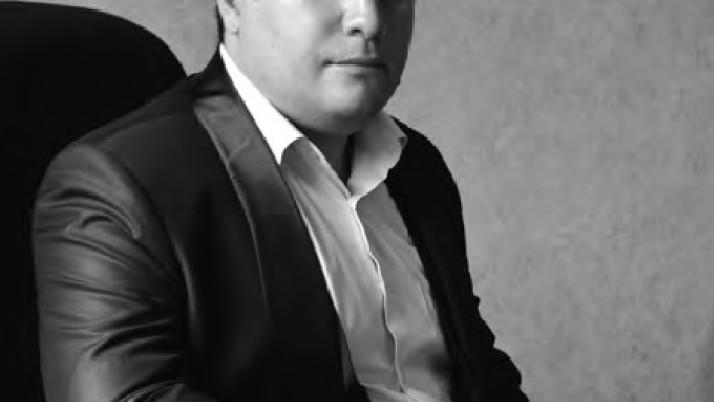 Руслан Кабалоти: Время быть сильными