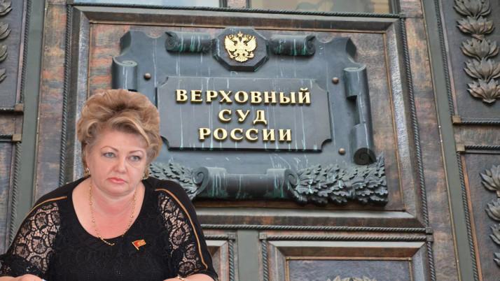 Елена Князева: Все стало на свои места