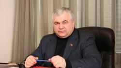 К.К. Тайсаев: «Детский сад в с. Советское РСО — Алания лишь один из многих социально значимых объектов, строительство которых началось благодаря КПРФ»