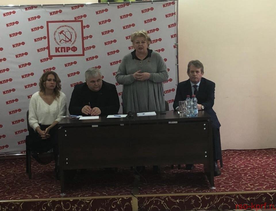 Казбек Тайсаев: «Грудинин – прекрасный кандидат в Президенты»