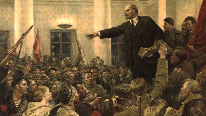 Великий Ленин