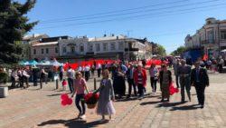 День Международной солидарности трудящихся отметили в Северной Осетии