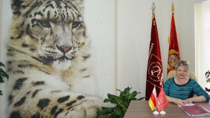Елена Князева: Итоги голосования в Парламенте показали, кто за народ