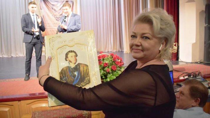 Пушкинские дни на Северном Кавказе