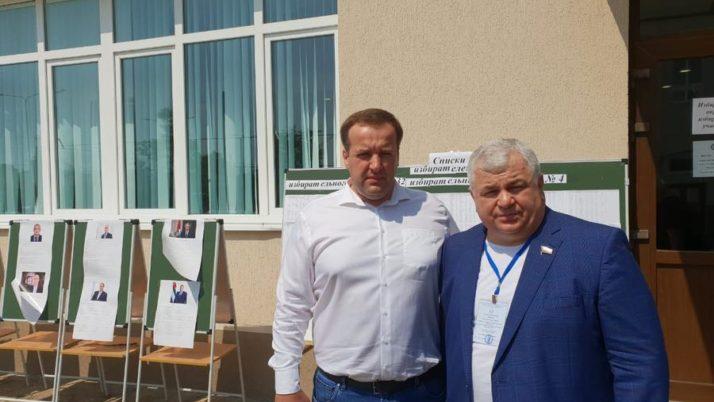 Казбек Тайсаев: «Выборы в Абхазии прошли без нарушений»