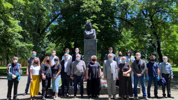 День Русского языка в Северной Осетии